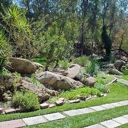 Merveilleux Photo Of Hidden Oasis   Temecula, CA, United States. Beautiful Gardens