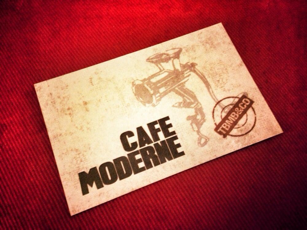 cafe moderne 36 photos 39 avis caf 233 s 19 rue keller ledru rollin restaurant