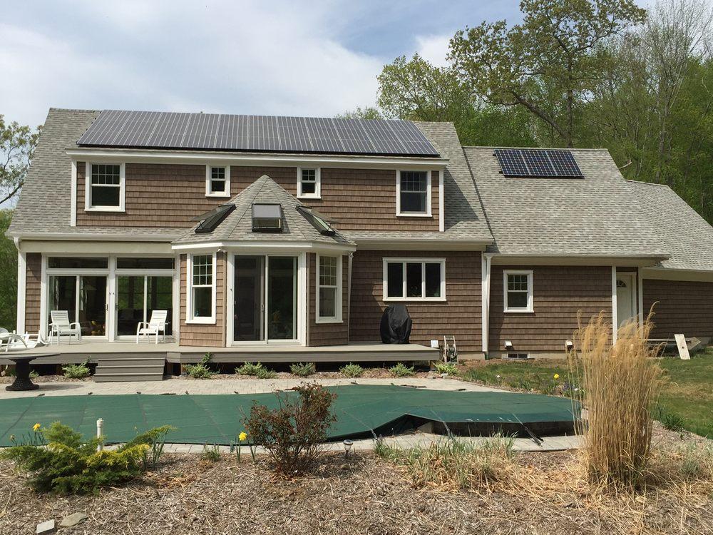 Earthlight Solar & Energy Solutions