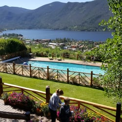 Photo Of Grand Lake Lodge Hotel Co United States View