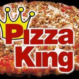 pizza king pizza 2425 s macedonia ave muncie in usa restaurangrecensioner. Black Bedroom Furniture Sets. Home Design Ideas