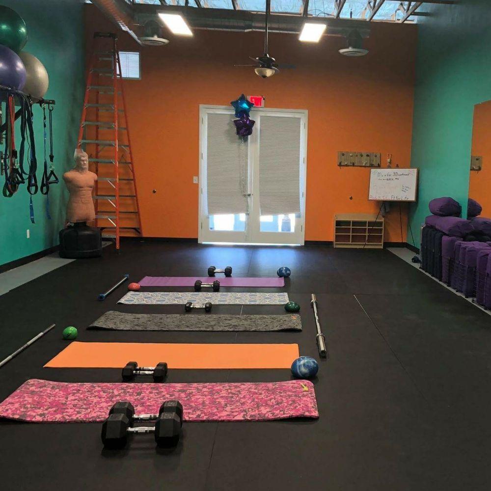 A+ Fitness & Wellness