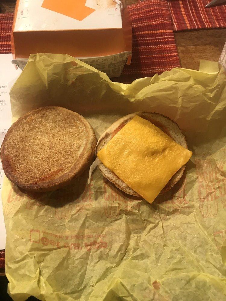 McDonald's: 308 Fm 359, Brookshire, TX