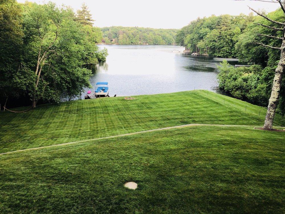 R & K Pro Landscaping: 7 Austin Ave, Greenville, RI