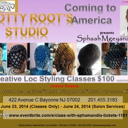Knotty roots natural hair care studio hair extensions 17 photo of knotty roots natural hair care studio kearny nj united states pmusecretfo Images