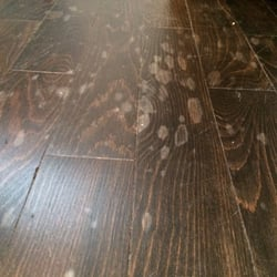 Photo Of Elegant Floor Services   Silver Spring, MD, United States.  Terrible Work