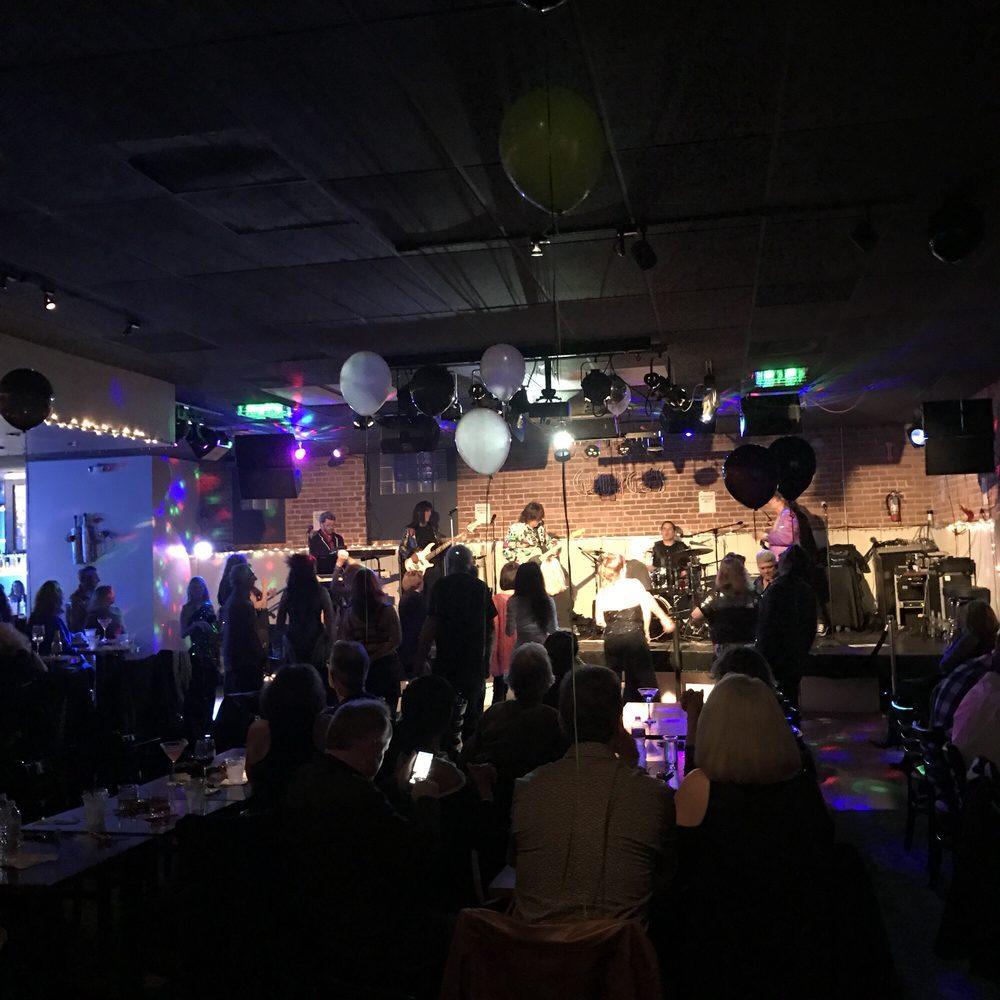 George's Nightclub