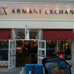 e7f3d828f1 Foto de A/X Armani Exchange Outlet - Orlando, FL, Estados Unidos