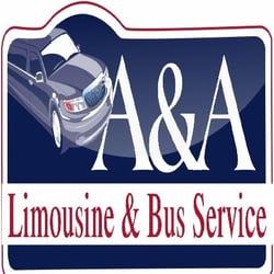A A Limousine Bus Service 134 Photos 32 Reviews Limos 6705