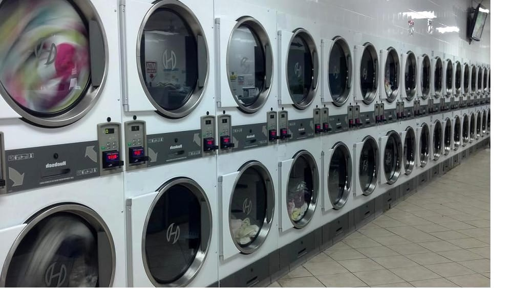 Superior Laundry Equipment NY
