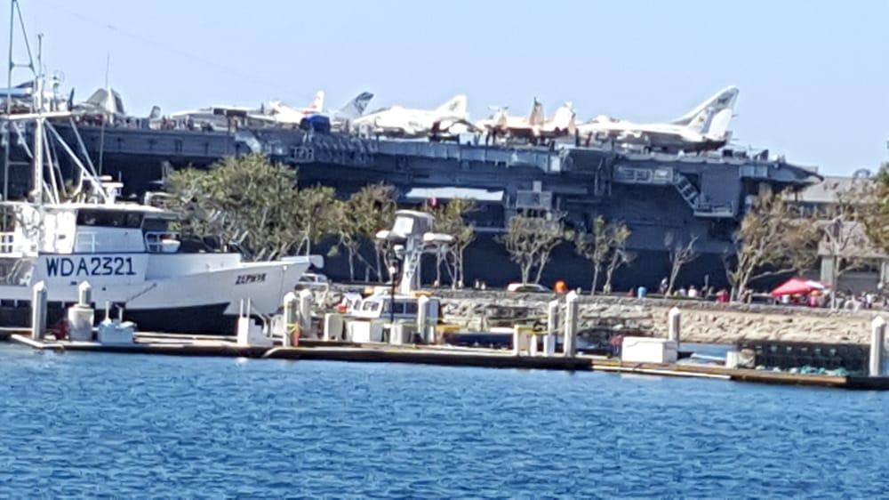 San Diego Harbor Restaurants Yelp