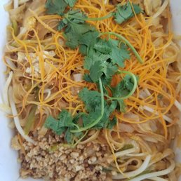 Thai Restaurant Watsonville Ca