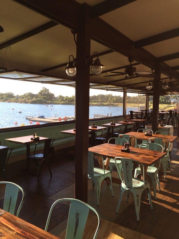 Deerhead Lakeside Restaurant & Bar - Updated COVID-19