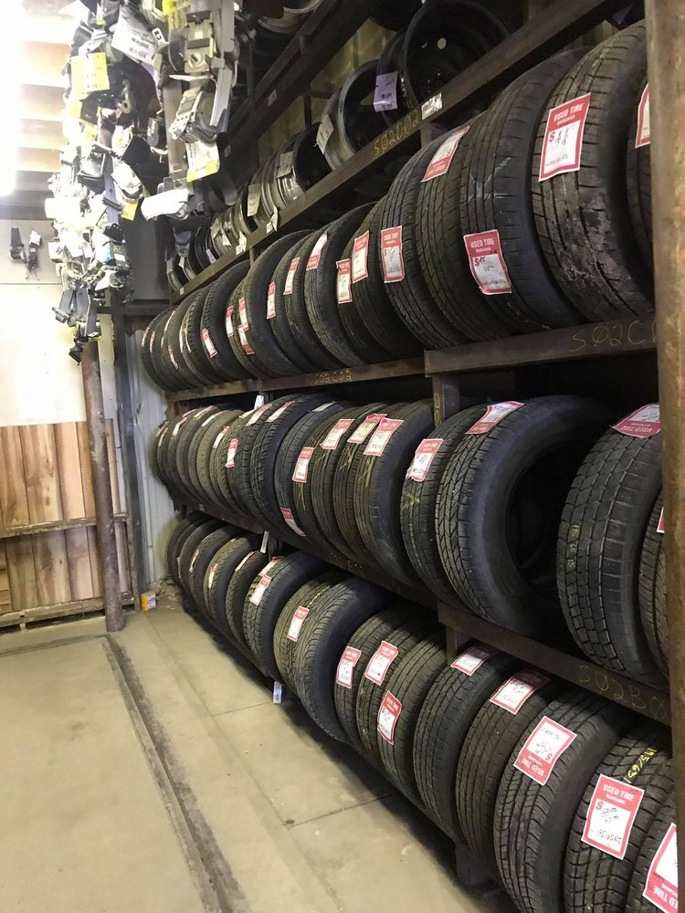 Kramers Auto Parts & Iron: 3405 N US Hwy 281, Grand Island, NE