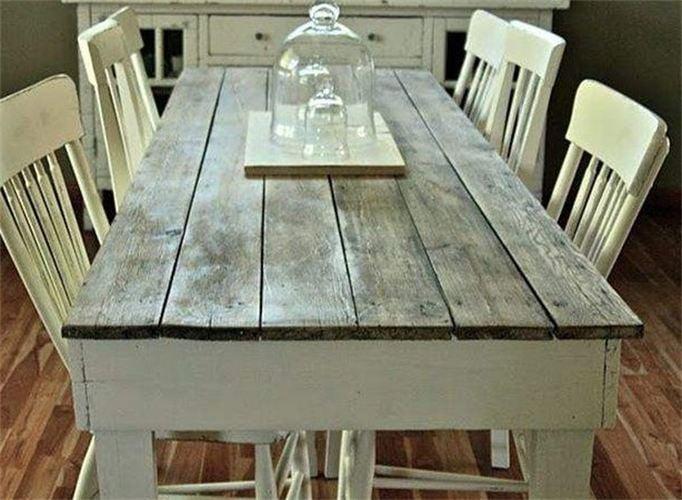 Photo Of NEST   Benicia, CA, United States. Custom Farm Tables From  Reclaimed