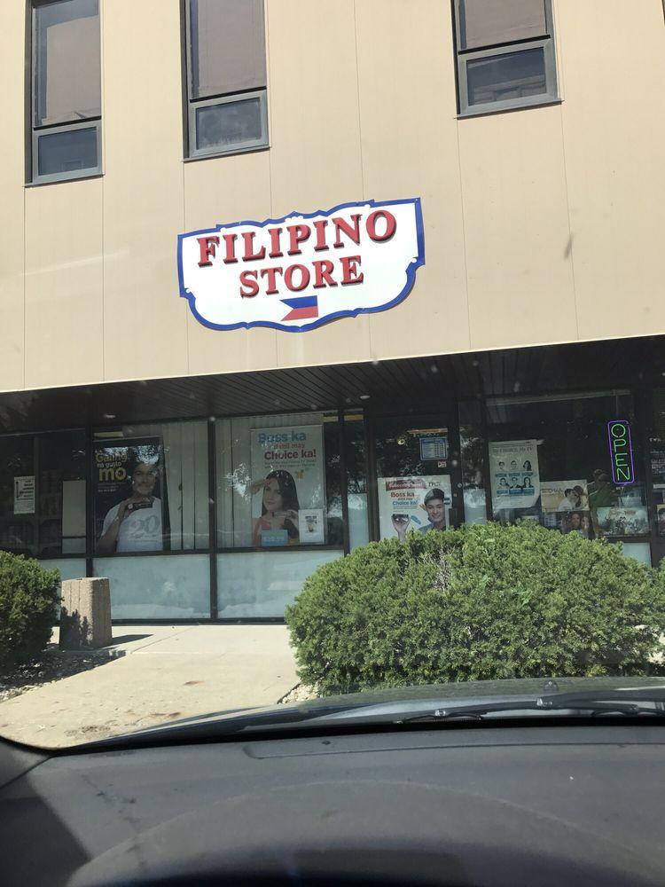 Filipino Store: 1300 Cummins Rd, Des Moines, IA