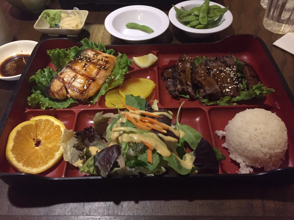 Kaki Sushi Restaurant Pleasanton Ca