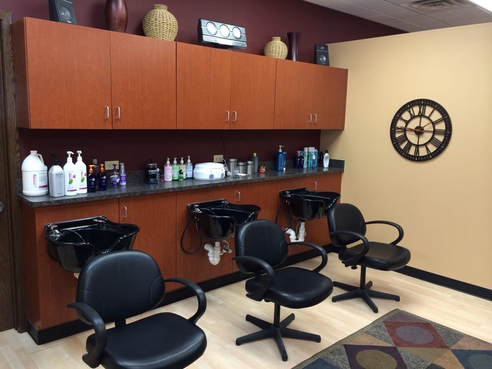 Aura Salon Llc Hairdressers 285 Forest Grove Dr