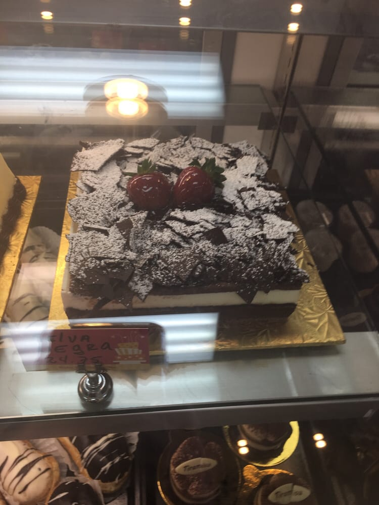 Dulce Vida Bakery Cafe Cutler Bay Fl