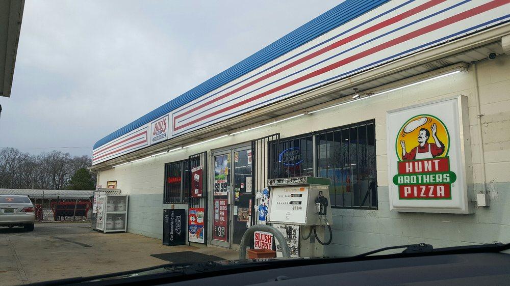 Bud's #18: 9118 Highway 53, Ardmore, AL