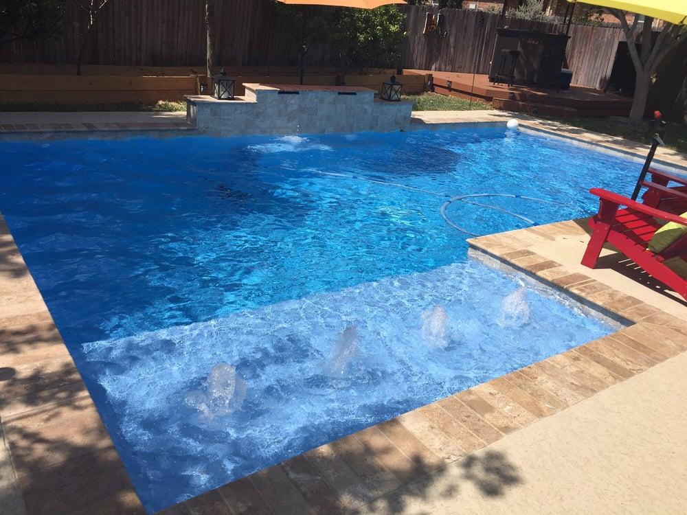 Gary Pools Swimming Pools 438 Sandau Rd San Antonio Tx Phone Number Yelp