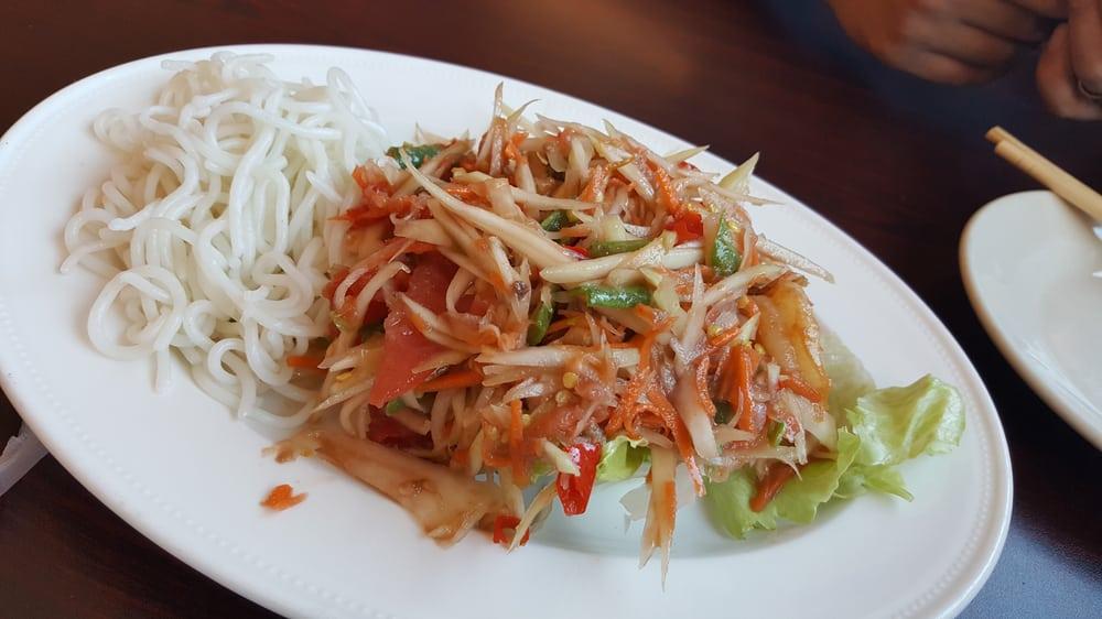 Thai Restaurant Dover