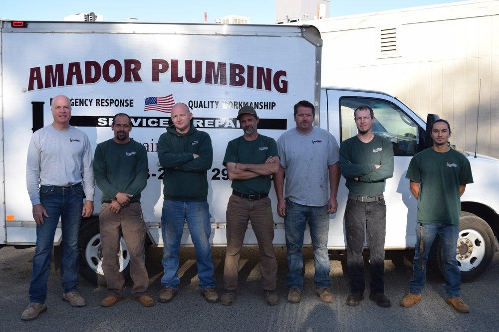 Amador Plumbing: 62 Ridge Rd, Sutter Creek, CA
