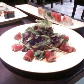 Tataki Japanese Restaurant San Francisco
