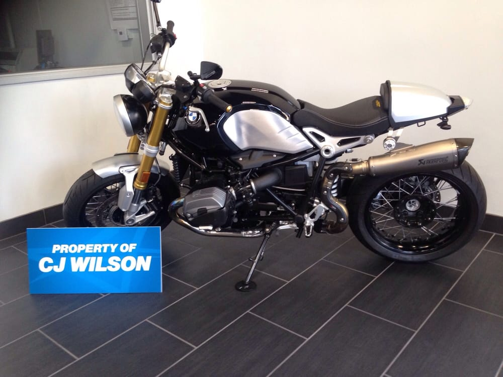 BMW Motorcycles Of Murrieta