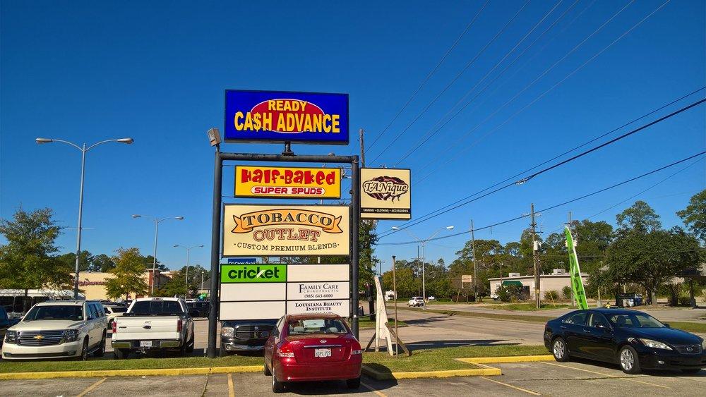 Ready Cash Advance