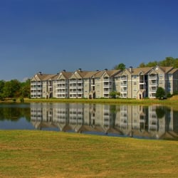 Photo Of Wesley Pond Apartment Homes