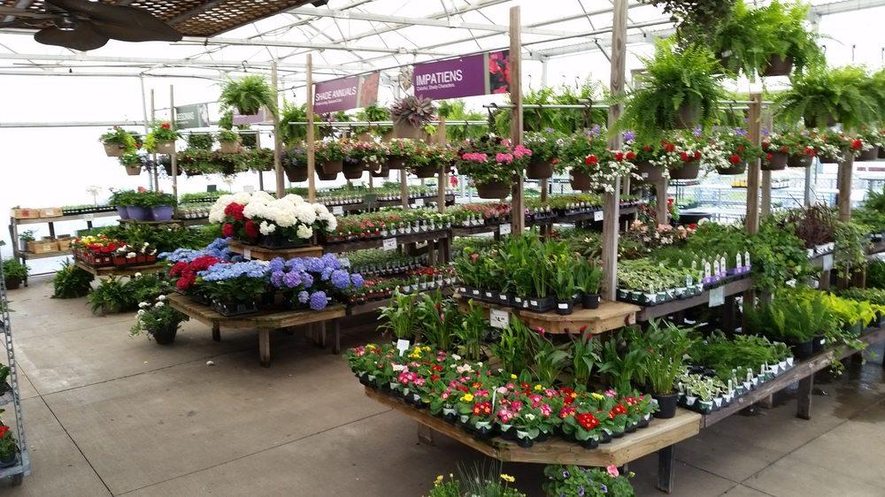 Soil Service Garden Center