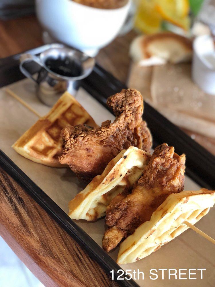 Sweet & Savory Cafe: 821 Merrick Rd, Baldwin, NY