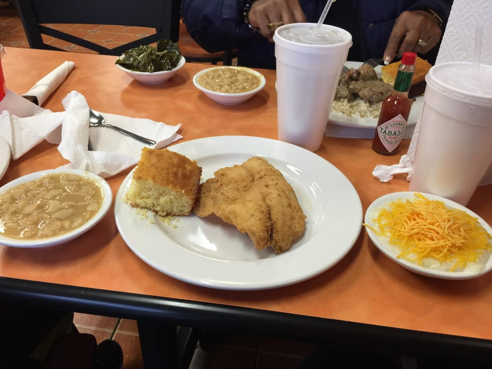 Fish and grits yelp for Fish and grits near me