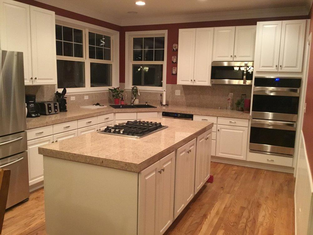 Home Improvements of Colorado