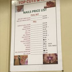 Top Cuts - 19 Reviews - Hair Salons - 7529 Watt Ave, North Highlands ...