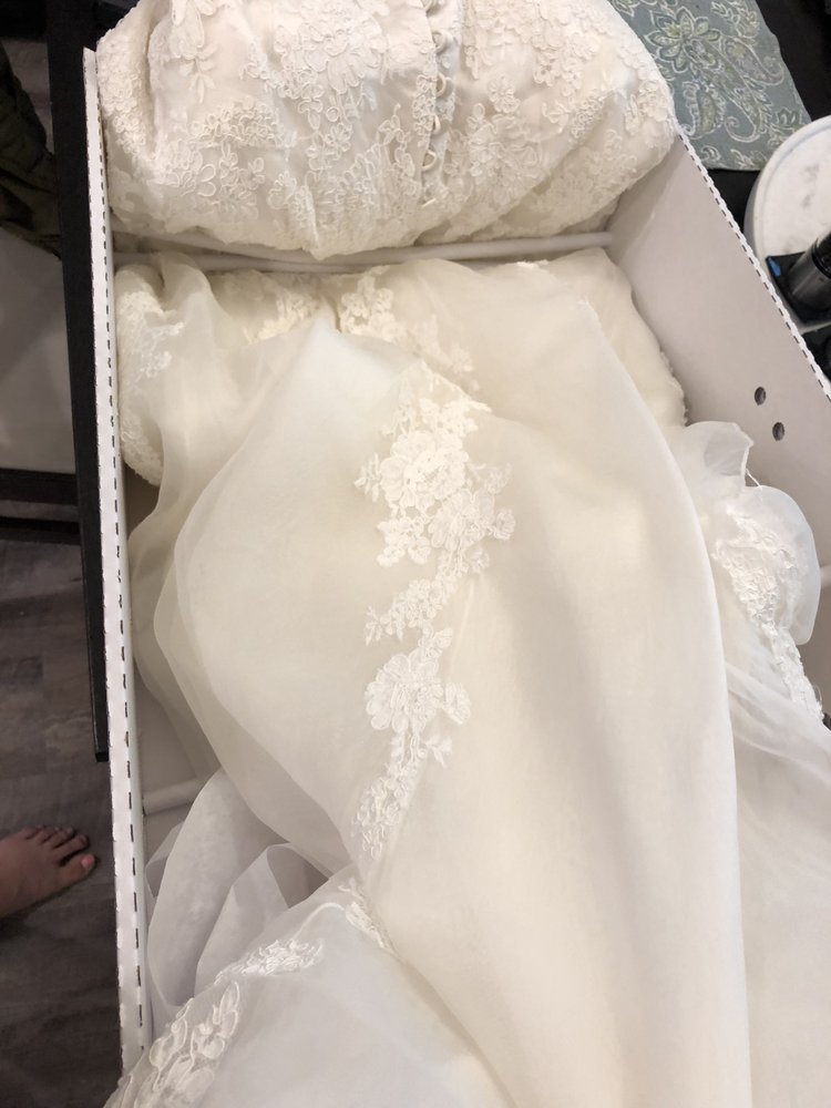 Wedding Gown Preservation - 24 Photos & 22 Reviews - Bridal - 707 ...