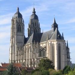 Basilique saint nicolas organisation religieuse rue - Clinique veterinaire saint nicolas de port ...