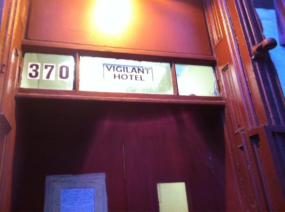 Vigilant Hotel