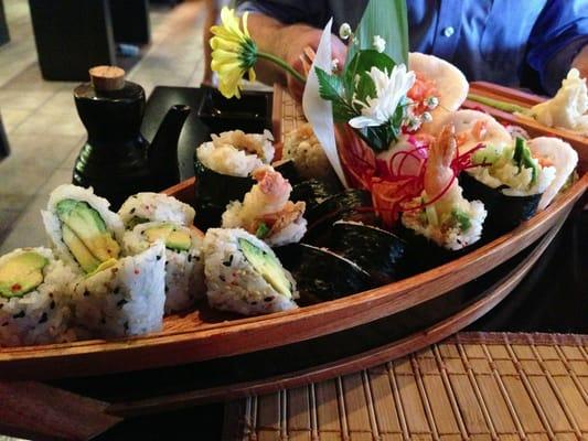 Zento Sushi