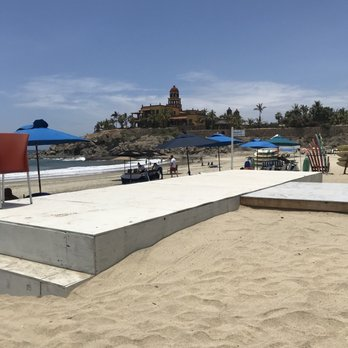 Photo Of Cerritos Beach Club Surf Baja California Sur Mexico
