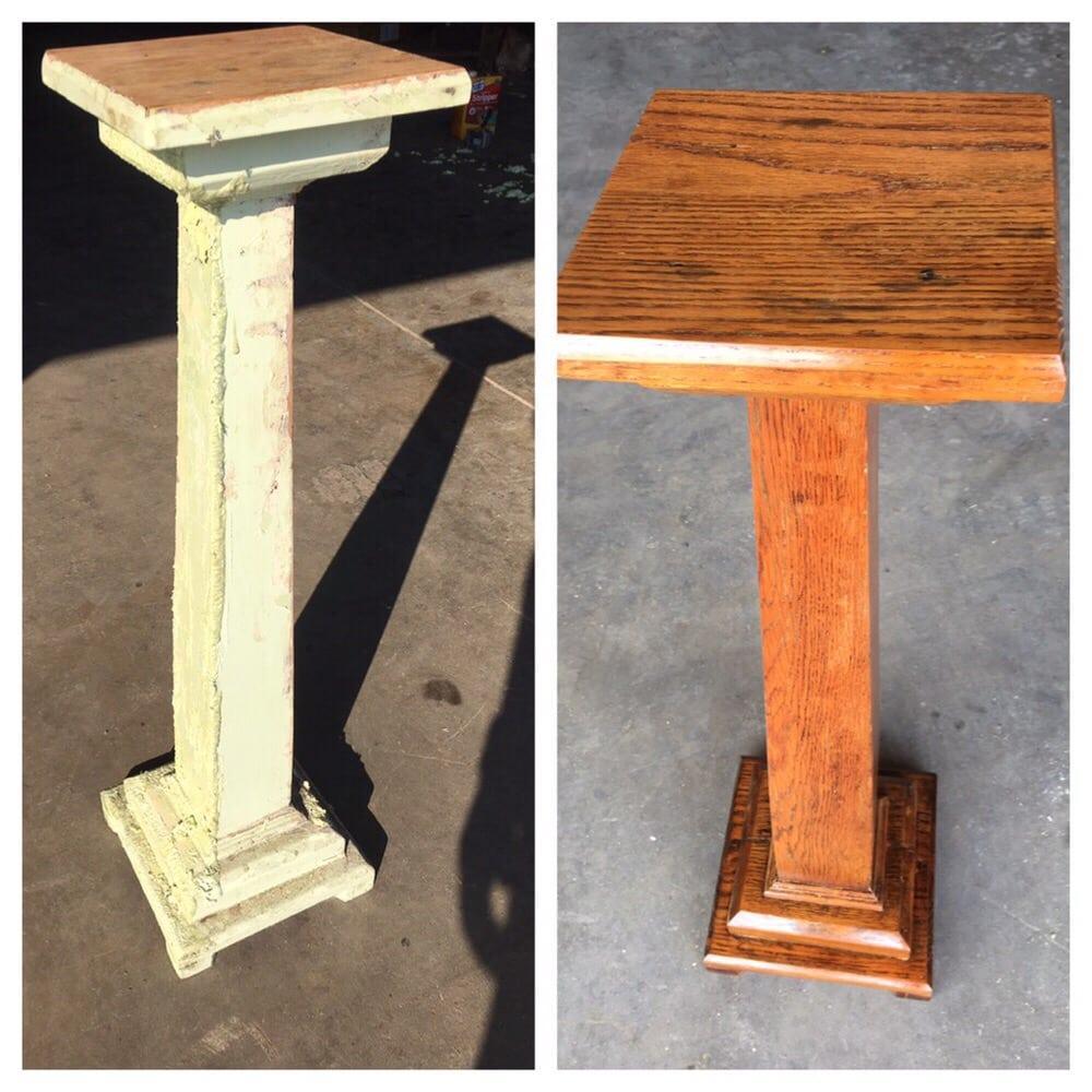 Skywalk Furniture Refinishing 92 Photos Furniture Repair 3129 Interstate 30 Mesquite Tx