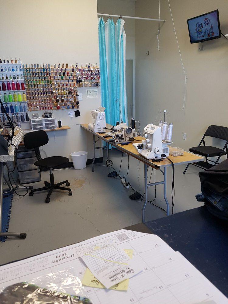 Sew & Sews Alterations: 2201 Paris Rd, Chalmette, LA