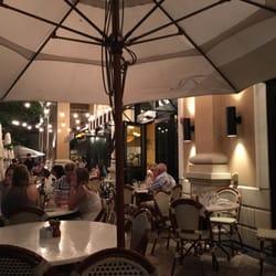 Brio Italian Restaurant Naples
