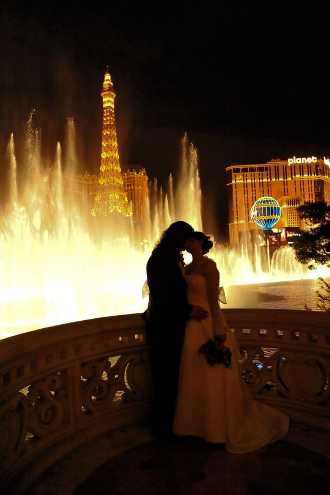Photos For The Wedding Chapel At Bellagio Yelp
