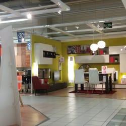 Photo Of Conforama   San Juan De Aznalfarache, Sevilla, Spain. Zona De  Salones