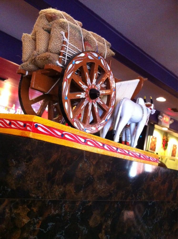 Indian Restaurants Near Rocky Hill Ct