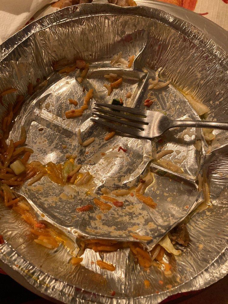 Naq's Halal Food: 4343B Austin Blvd, Island Park, NY