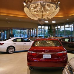 Germain Lexus Of Easton 24 Reviews Car Dealers 4130