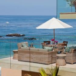 Photo Of Surf Sand Resort Laguna Beach Ca United States Vista